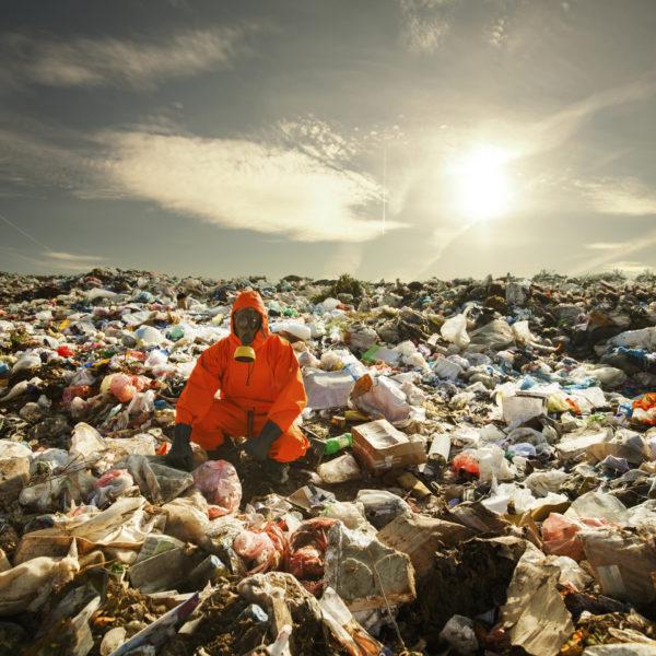 地球環境とわれわれにできること