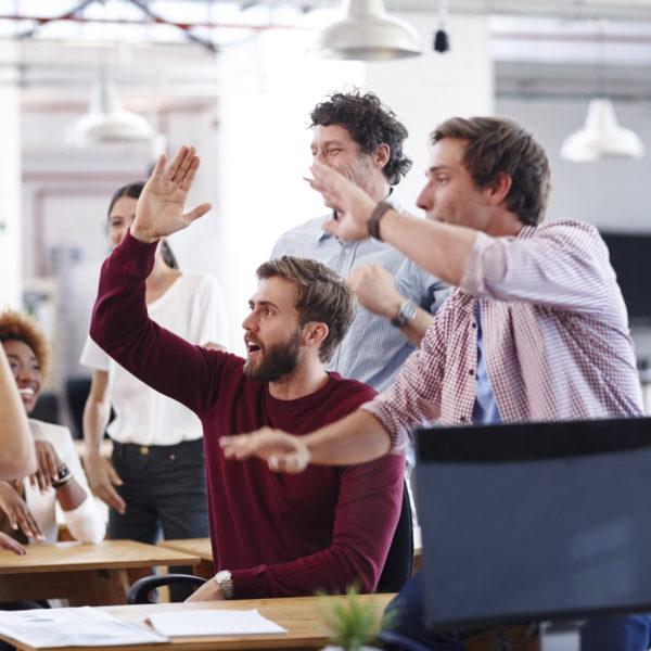 IoTが物流イノベーションを生む、作業分配の手法の新たな世界