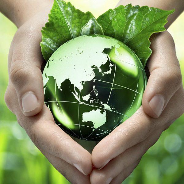 地球環境 温暖化防止